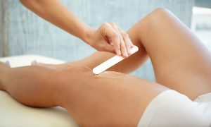 Hair Removal - Waxing & Threading