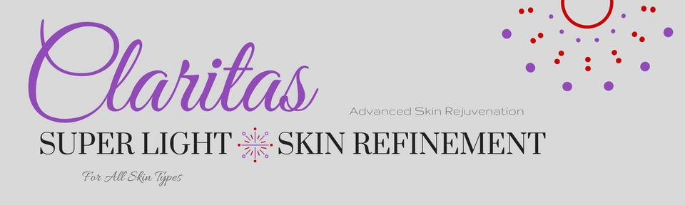 Claritas Refinement Treatment
